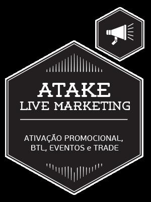 Live Marketing - Ativação Promocional, BTL e Eventos